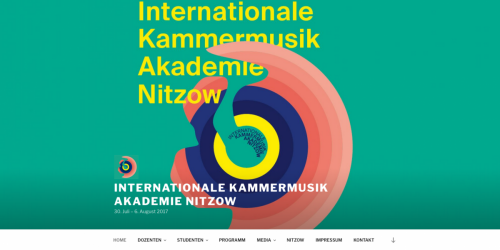 Kammermusikakademie Nitzow