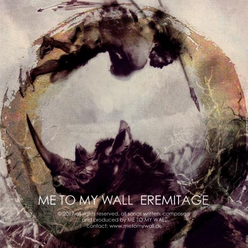 MTMW-EREMITAGE CD-Label