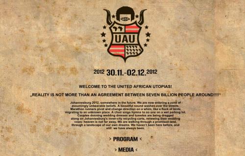 website UAU